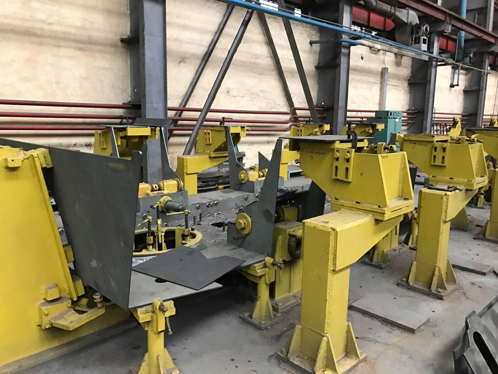 Виробництво БТР-3 на Київському бронетанковому заводі