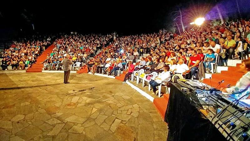 Οι θεατρικές ομάδες και τα έργα του 19ου Πανελλήνιου Φεστιβάλ Ερασιτεχνικού Θεάτρου Ν. Ορεστιάδας