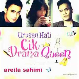 Lirik Lagu Takdir – Fidz (OST Urusan Hati Cik Drama Queen)