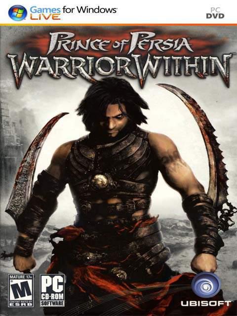 تحميل لعبة Prince Of Persia Warrior Within مضغوطة كاملة بروابط مباشرة مجانا