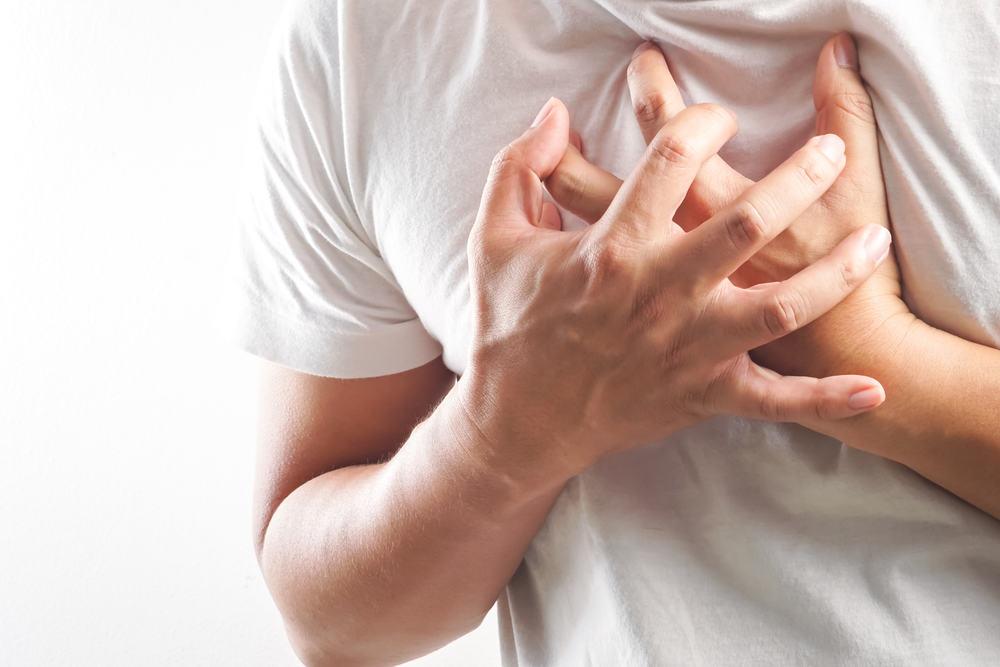 Ini Dia Cara Mengobati Jantung Lemah