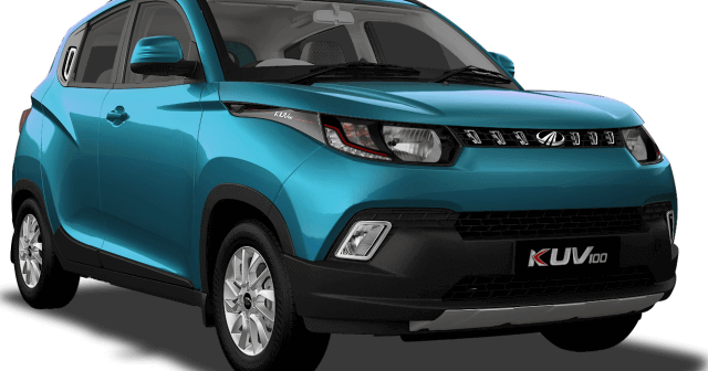 Mahindra KUV100 Price in india,Images,Colors,Specification