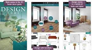 5 aplikasi Desain Rumah untuk HP Android Dengan fitur 3D