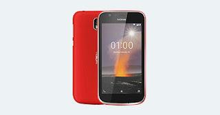 Nokia 1 - Harga dan Spesifikasi Lengkap