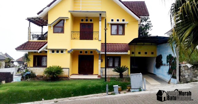 Villa Diva Fasilitas Kolam Renang Kota Batu Malang