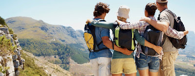 Backpack Travellers