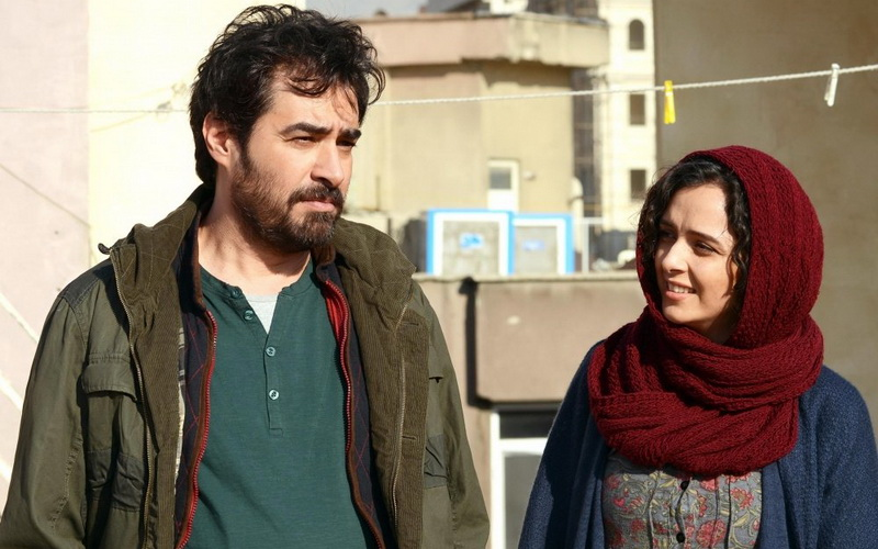 Η βραβευμένη με Όσκαρ ταινία του Φαραντί «Ο Εμποράκος» στην Κινηματογραφική Λέσχη Αλεξανδρούπολης