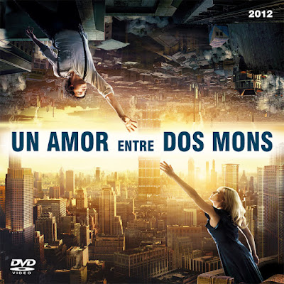 Un amor entre dos mons - [2012]
