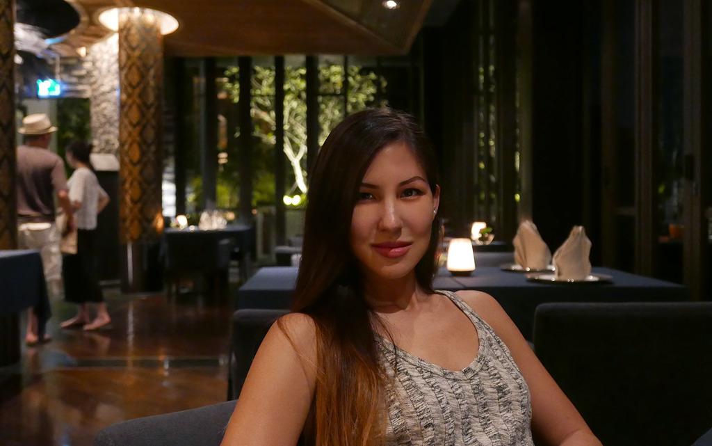 Euriental   fashion & luxury travel   Conrad, Koh Samui, Thailand, Jahn restaurant