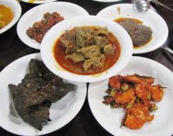 Resep Masakan Padang - Kumpulan Resep Indonesia
