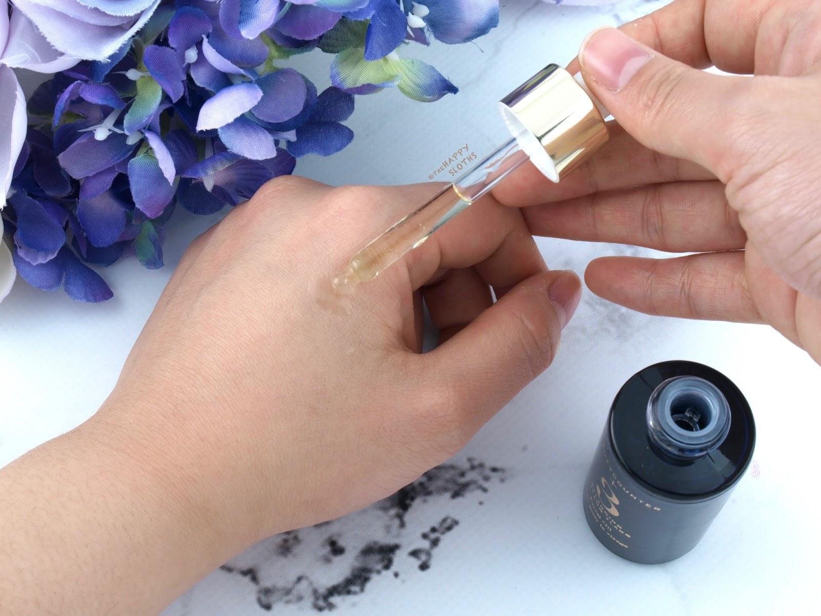 Beautycounter+ No. 3 Balancing Facial Oil Review