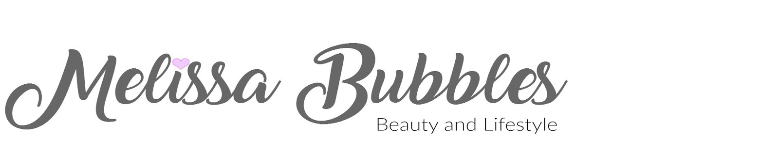 Melissa Bubbles Beauty, Fashion & Life!