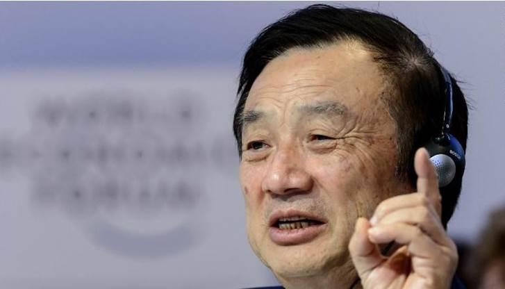 Latar Belakang Kehidupan Pendiri Huawei (Ren Zhengfei)