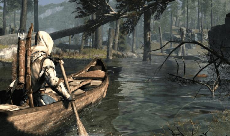 تحميل لعبة Assassins Creed III Remastered 2019 برابط مباشر