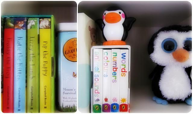 Small book boxsets