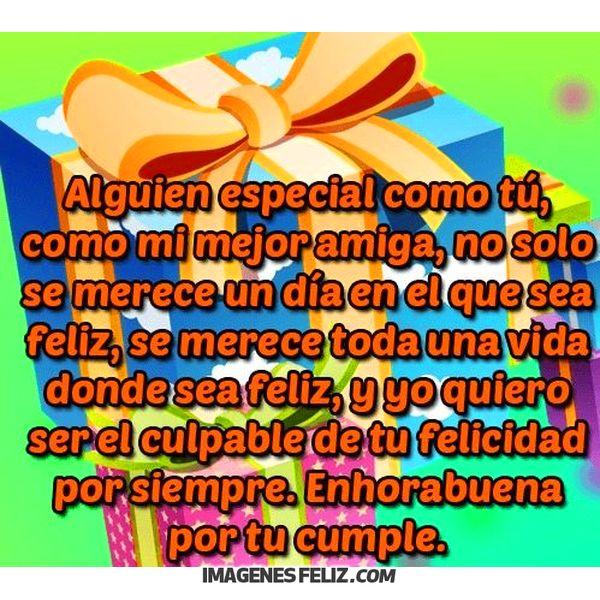 Feliz Cumpleaños para Alguien Especial 💥【 IMÁGENES Feliz ...