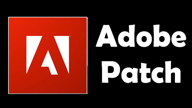 شرح برنامج adobe patcher لتفعيل جميع برامج شركة ادوبي