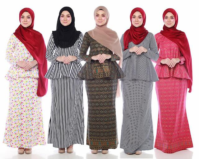 Butik muslimah, Pakaian muslimah, butik online