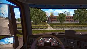 Volvo 2009 Animated GPS