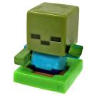 Minecraft Zombie Mob Packs Figure