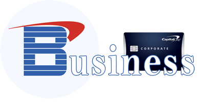Capital one credit cards for business