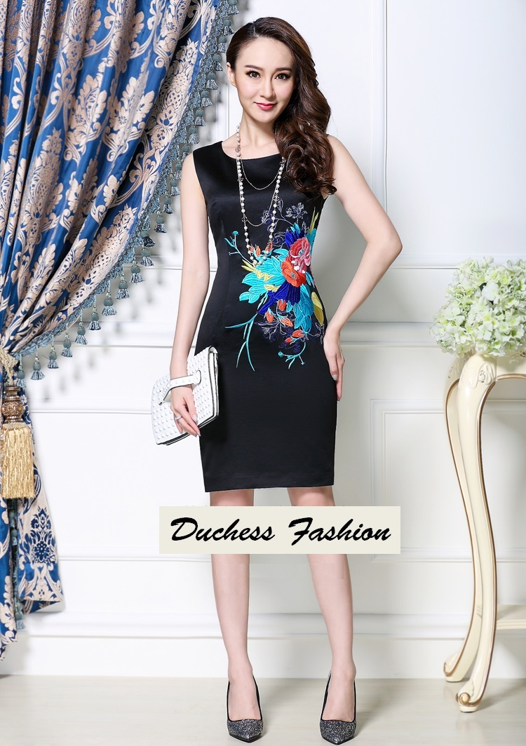 Dressabelle Malaysia is Malaysia's leading online fashion shop which caters to the career or working woman. We pride ourselves in high boutique level quality and exquisite workmanship.