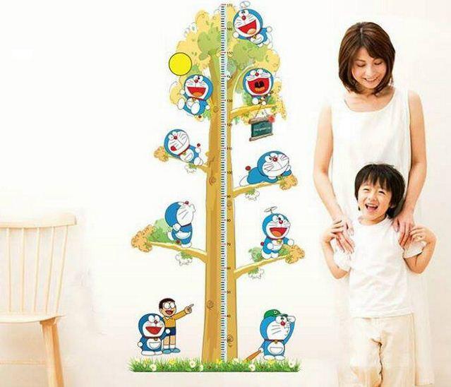alat ukur tinggi badan untuk anak