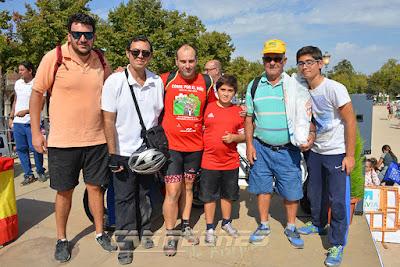 Día de la Bicicleta Aranjuez