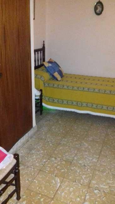 piso en venta calle trinidad castellon dormitorio