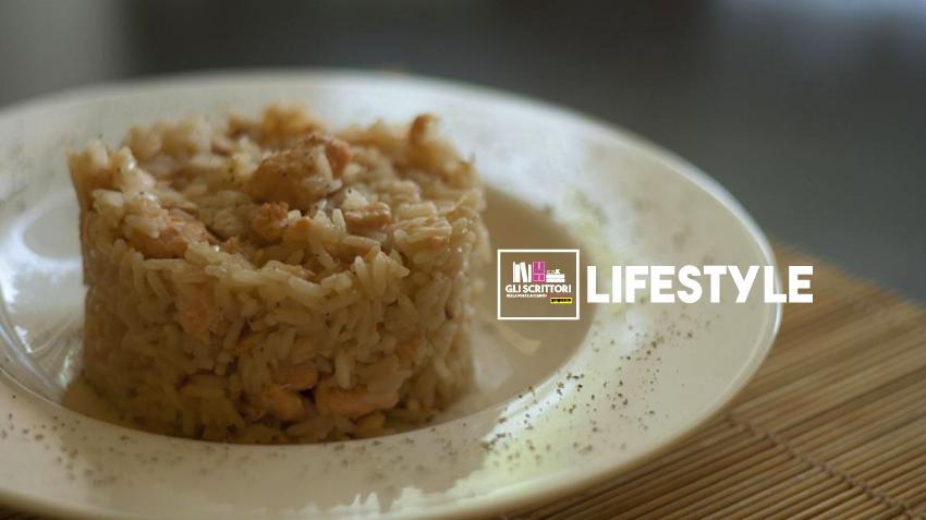 5 risotti, dolci e salati, con gli avanzi delle feste