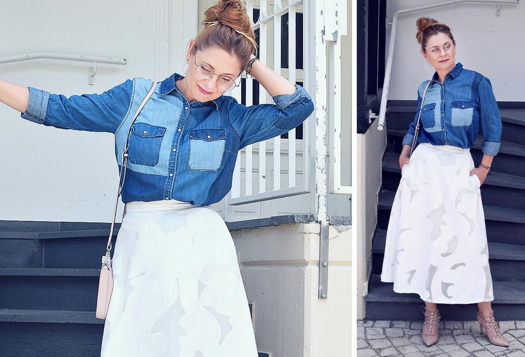 Mode Blog für Frauen über 40, Bestagerblog, Stylingtipps für Frauen über 40