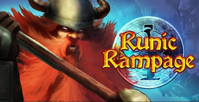 Runic Rampage – Hack and Slash RPG Apk + Mod free on Android