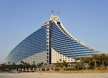 Stay Jumeirah Beach Hotel Dubai Sincerely Kn