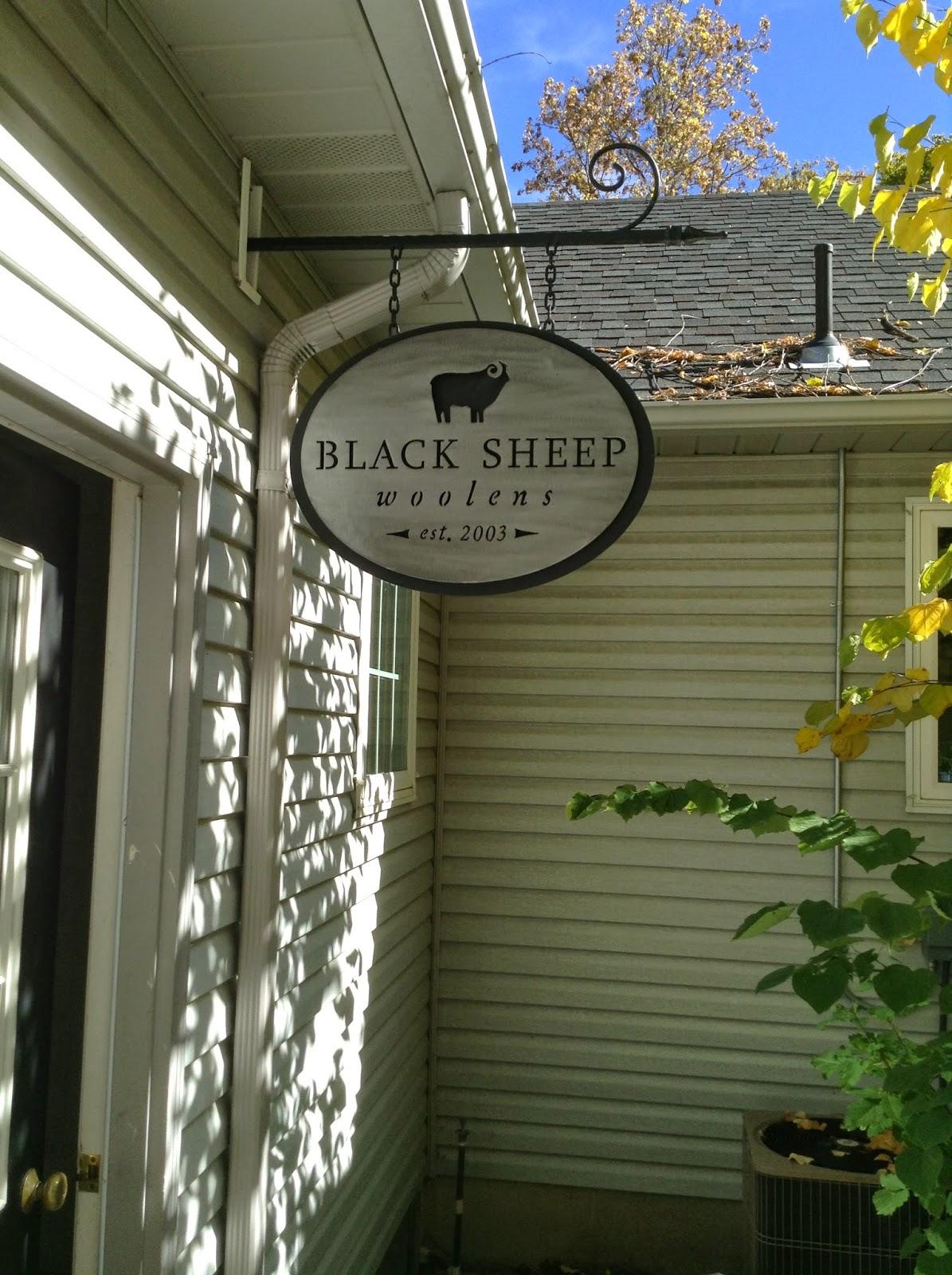 timeless traditions black sheep woolens. Black Bedroom Furniture Sets. Home Design Ideas