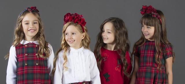 peinado de nenas 2017