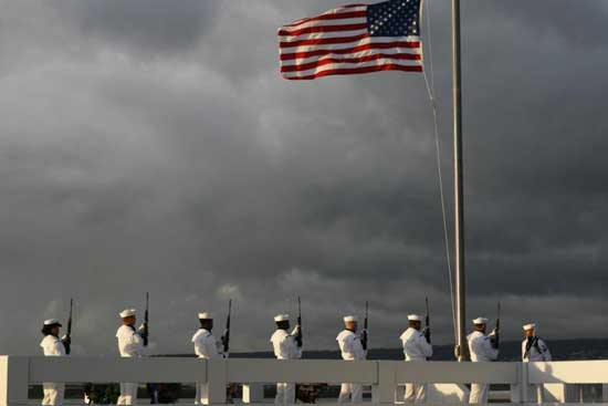 National Pearl Harbor Day 2018 Images
