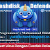 Protect Virus Dengan Flasdisk Defender [FIX]