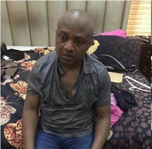 Ex-super Eagles Player Reveals How Evans Kiled His Father After Paying Ransom