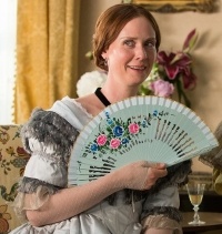 A Quiet Passion Movie