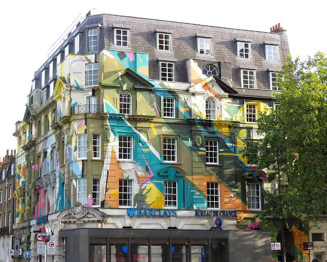 Megaro Hotel, Belgrove Street, London