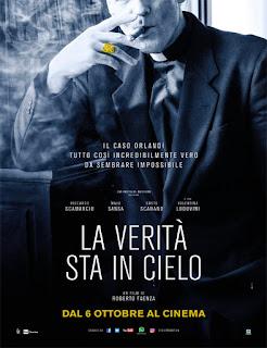 Ver La Verità Sta in Cielo (2016) película Latino