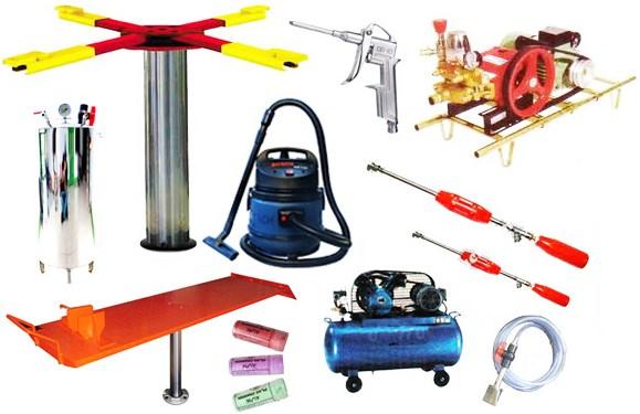 Peluang Usaha dan Bisnis Cuci Motor