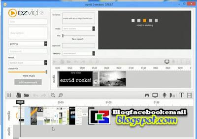 maupun vlogger mempunyai kesempatan tak terbatas untuk berkreatifitas 7 Aplikasi (ScreenCast) / Program Perekam Layar PC Terbaik