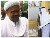 Tak Bisa Bertemu Raja Salman, Habib Rizieq Tetap bahagia: Ini Sejalan Dengan Spirit 212