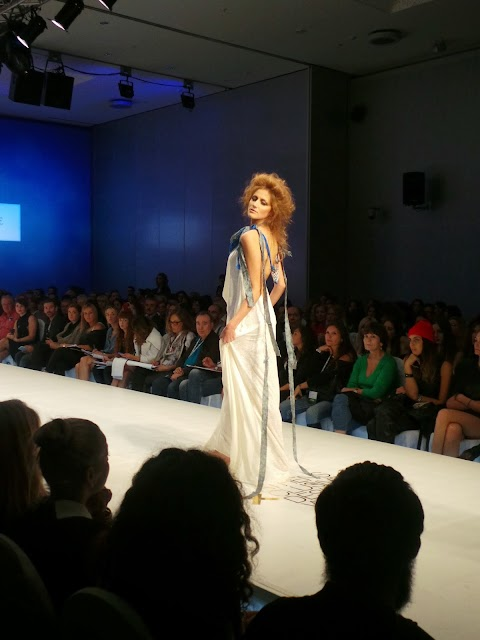 14th Athens Xclusive Designers Week: Day 3 - AXDW