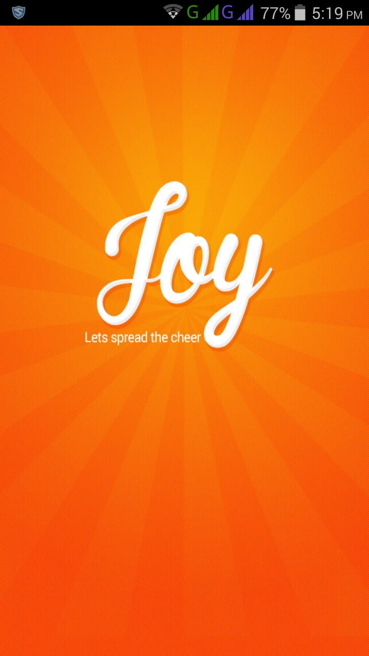 Joy app Free Recharge