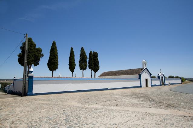 Terena-Cimitero