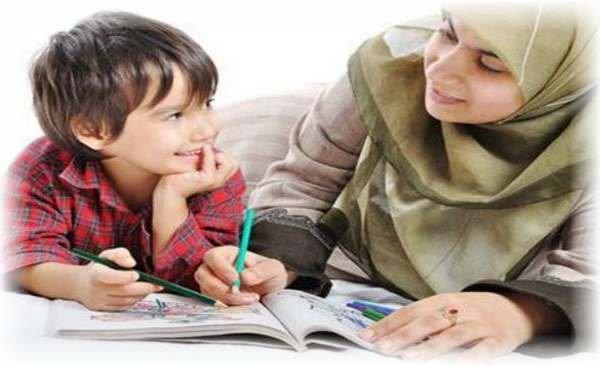 Cara Mendidik Anak sesuai dengan Tumbuh Kembangnya