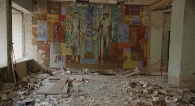 Τσερνόμπιλ, δείτε το βίντεο αφιέρωμα στην μεγάλη καταστροφή των Pink Floyd