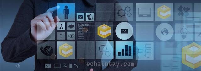 go to echainbay.com